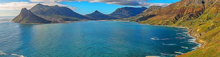 Hout Bay & Surrounding Accommodation banner