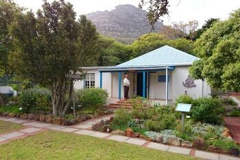 Hout Bay Museum, Cape Town